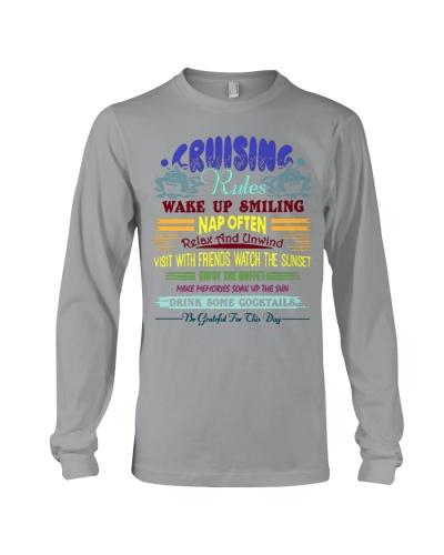 Cruising Rules