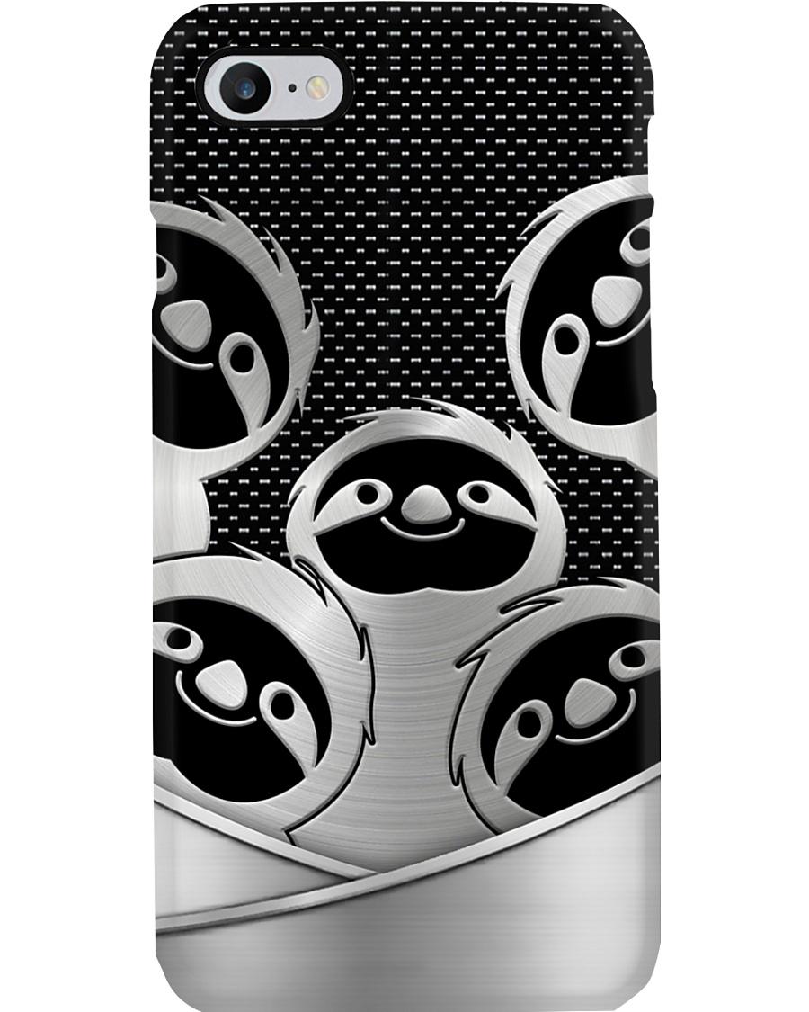Sloth PCS 1 Phone Case