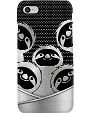 Sloth PCS 1 Phone Case i-phone-7-case