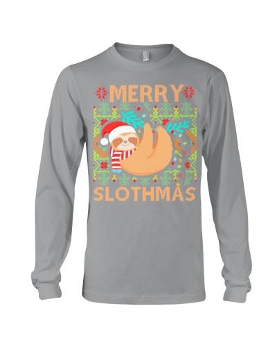 Merry Slothmas 33