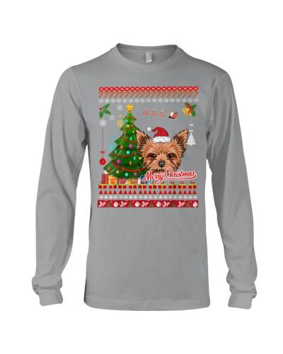 Yorkie Christmas 12