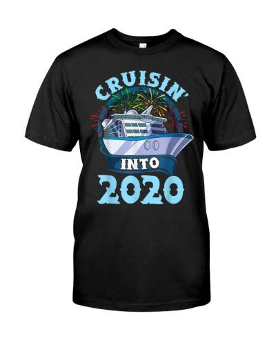 Cruisin' into 2020