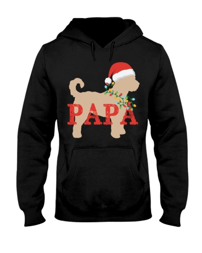 Goldendoodle Christmas 20
