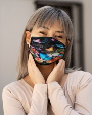 Butterfly Face Mask 15 Cloth face mask aos-face-mask-lifestyle-17