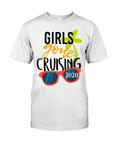 Girls gone cruising 2020
