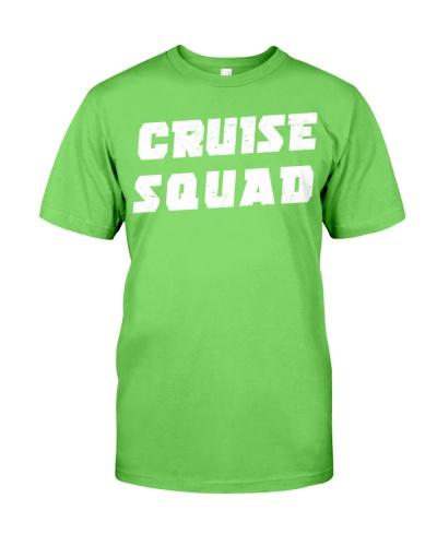 Cruise Squad 2020