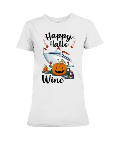 Hallo Wine