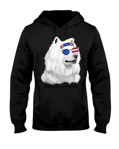 American Eskimo 25