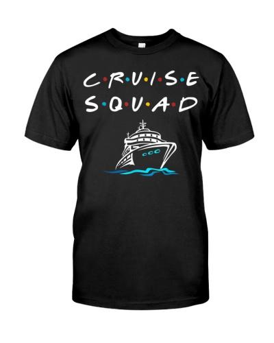 Squad cruising