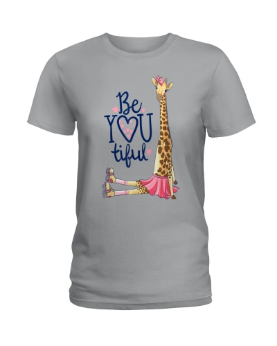 Be you Giraffe