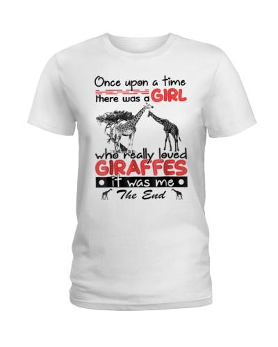 Special giraffe 3