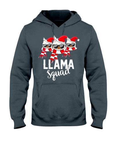 Llamas Christmas 33
