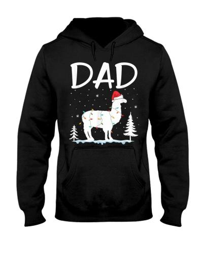 Llamas Christmas 18