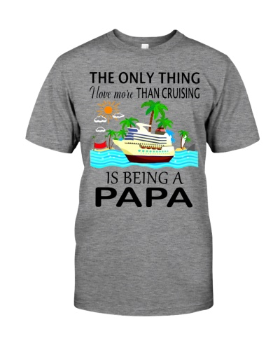 Cruising Papa