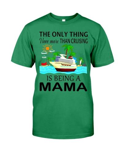 Cruising Mama