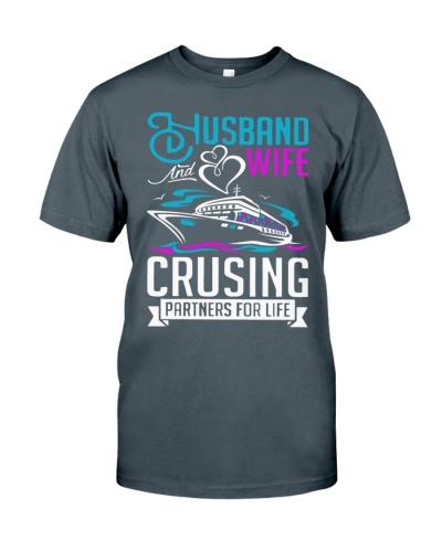 Cruising Husband and Wife