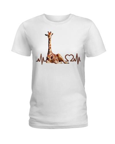 Special giraffe 5