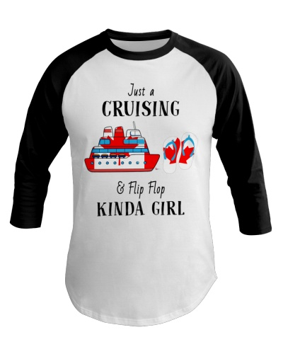 Cruising Kinda Girl CA