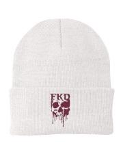 FKD Frankford Philadelphia Dripping Skull Knit Beanie thumbnail