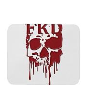 FKD Frankford Philadelphia Dripping Skull Mousepad thumbnail