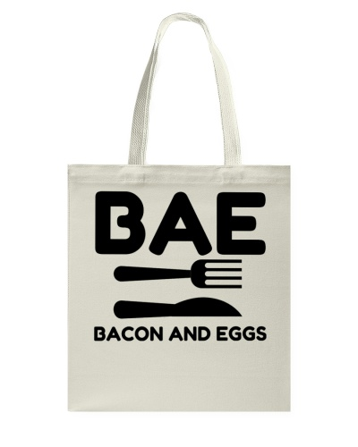 BAE Bacon And Eggs