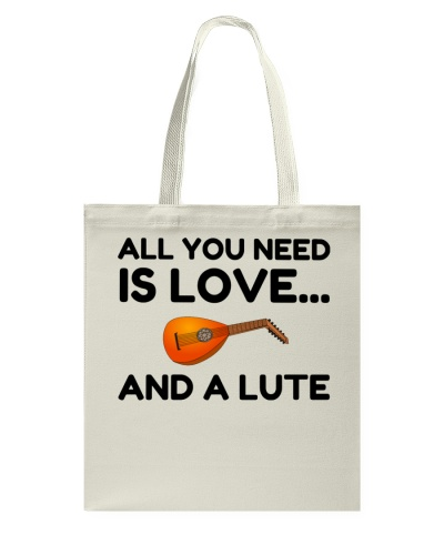 Love and a Lute