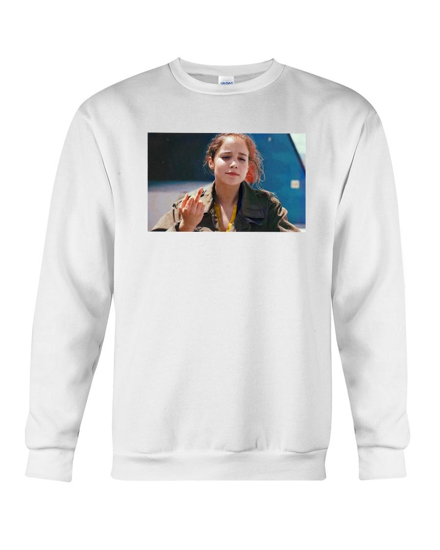 Ava Crewneck Sweatshirt