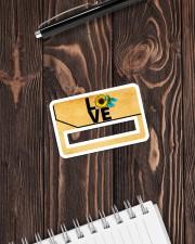 Credit Card Coverove Sticker - Single (Horizontal) aos-sticker-single-horizontal-lifestyle-front-05