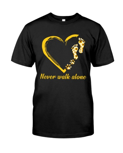 Never Walk Alone1