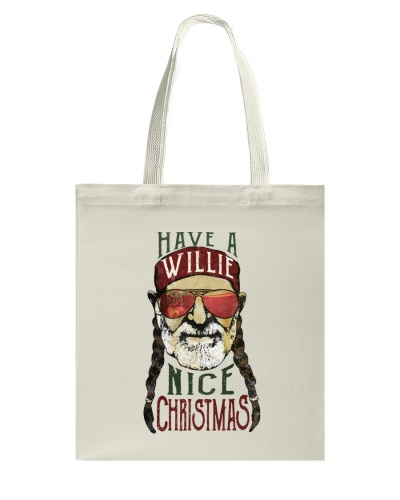 Have A Willie Nice Christmas