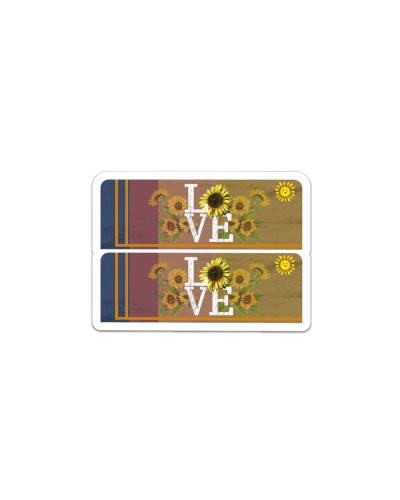 Credit Card Cover 2 pieces