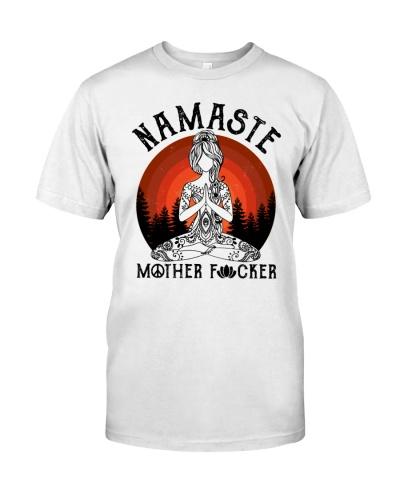 Namaste MTF