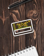 Credit Card Cover Sticker - Single (Horizontal) aos-sticker-single-horizontal-lifestyle-front-05