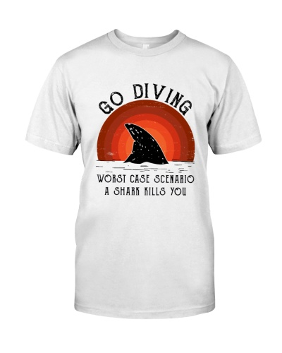 Go Diving
