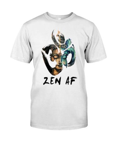 Zen Af