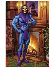 Skeletor 11x17 Poster front