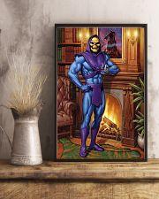 Skeletor 11x17 Poster lifestyle-poster-3