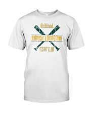 Ramon Laureano Fight Club Classic T-Shirt thumbnail