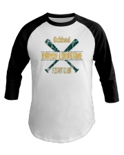 Ramon Laureano Fight Club Baseball Tee tile