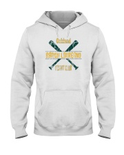 Ramon Laureano Fight Club Hooded Sweatshirt thumbnail