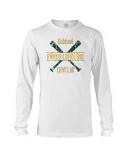 Ramon Laureano Fight Club Long Sleeve Tee tile