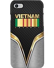 Vietnam Veteran phone case Phone Case i-phone-7-case