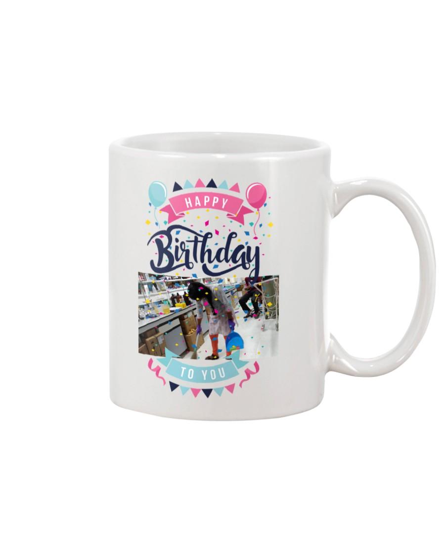 Mahima's Mug
