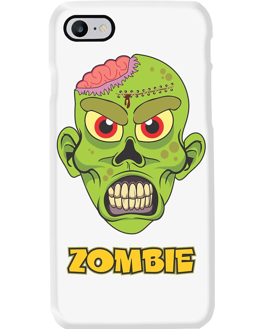 Zombie Phone Case
