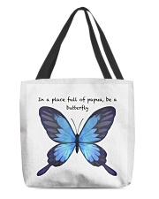 Butterfly All-over Tote thumbnail