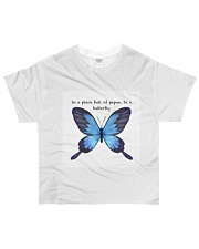 Butterfly All-over T-Shirt front