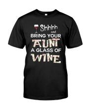 aunt-wine Premium Fit Mens Tee thumbnail
