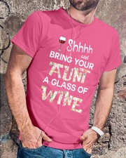aunt-wine Premium Fit Mens Tee lifestyle-mens-crewneck-front-4