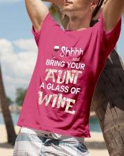 aunt-wine Premium Fit Mens Tee lifestyle-mens-crewneck-front-9