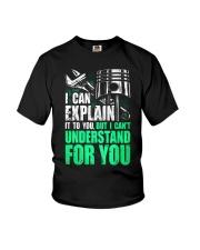 mechanic Youth T-Shirt thumbnail